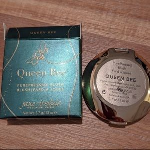 New Jane Iredale Queen Bee Blush Limited ED